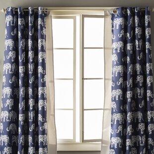 Beautiful Kid Room Curtains | Wayfair