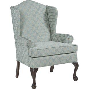 Fairfield Chair Vaughn Wingback Chair