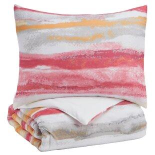Osbourne Comforter Set