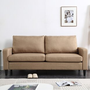 Deja Standard Sofa by Wrought Studio
