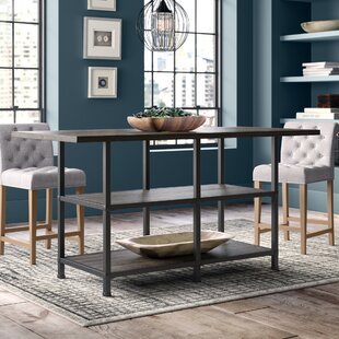 Cairo Dining Table by Greyleigh 2019 Sale