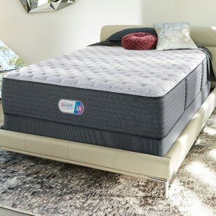 Beautyrest Platinum 14 inch  Extra Firm Innerspring Mattress and Box Spring