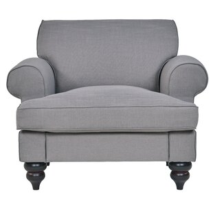 Hulse Charlton Home Armchair by Charlton Home