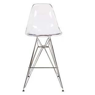 Read Reviews Jasso 27 Bar Stool by Brayden Studio Reviews (2019) & Buyer's Guide