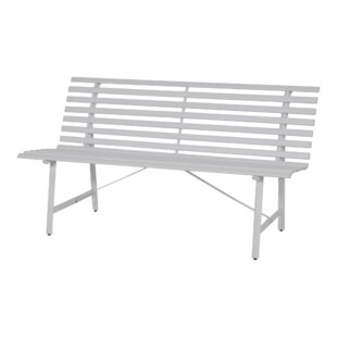Steel Bench By Lesli Living