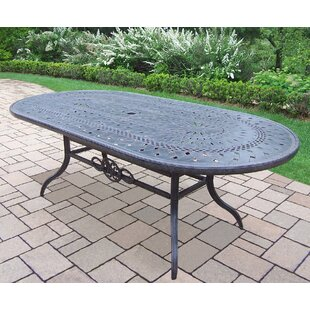Vandyne Dining Table