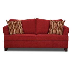 Antin Full Sleeper Sofa by Simmons Upholstery