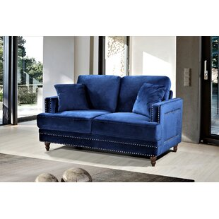 Aadi Loveseat
