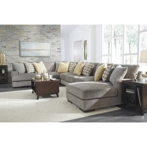 Cabravale Sectional by Latitude Run