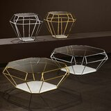 Asscher Coffee Table by Eichholtz