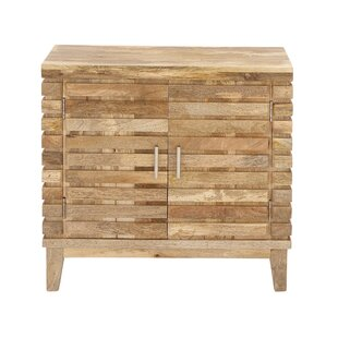Oreland 2 Door Accent cabinet by Union Rustic