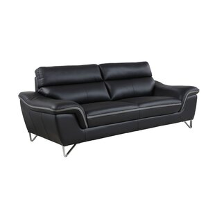 Hawks Luxury Upholstered Living Room Sofa