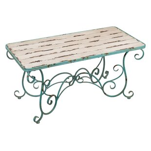 Fleur de Lis Dining Table by Regal Art & ..