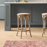 Kaci Bar & Counter Stool by Mistana™
