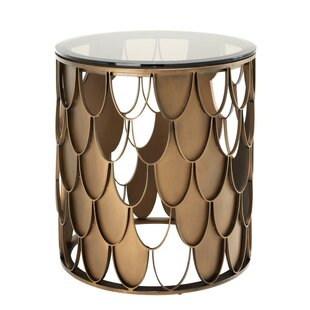 L'Indiscret End Table by Eichholtz