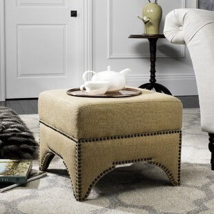 Mylene Ottoman by Willa Ar..