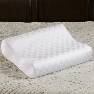 Luxury Solutions Gel Memory Foam Pillow