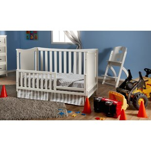 Looking for Treviso Toddler Bed Rail ByPALI