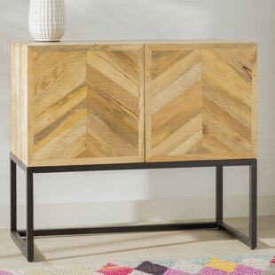 Anamaria Storage Buffet Table