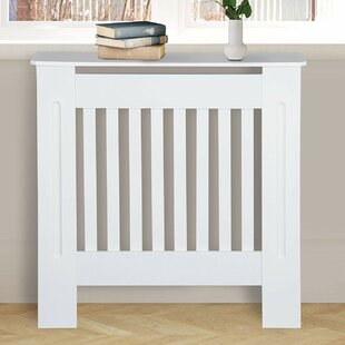 Stambruges Small Radiator Cover by Brambly Cottage
