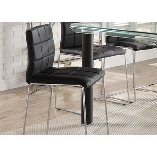 Len Upholstered Dining Chair (Set of 2)