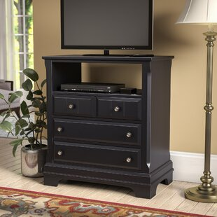 Darby Home Co Marquardt 2 Drawer Media Ch..