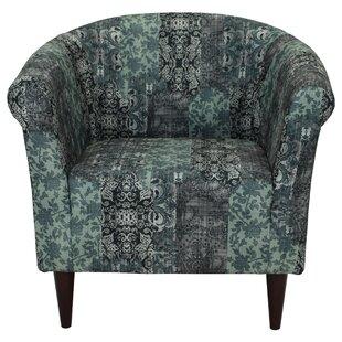 Lau Barrel Chair
