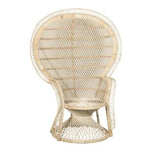 Dority Armchair By Beachcrest Home