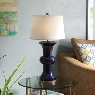 Paquette 32 Table Lamp