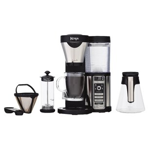 Bar Brewer Coffee Maker