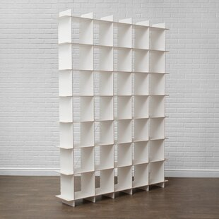 Gridlock Kids Cube Unit Bookcase by Sprout