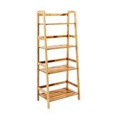 Trapeza Ladder Bookcase by Gracie Oaks