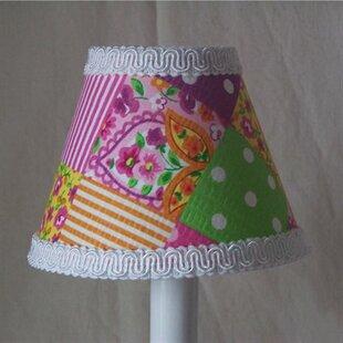 Silly Bear Lighting Patchwork Patterns Night Light