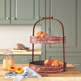 Wayfair Red Cake Tiered Stands You Ll Love In 2021