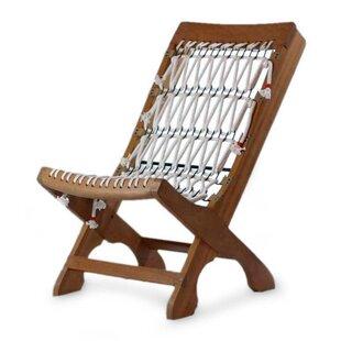 Portofino Urban Lounge Chair by Bloomsbury Market