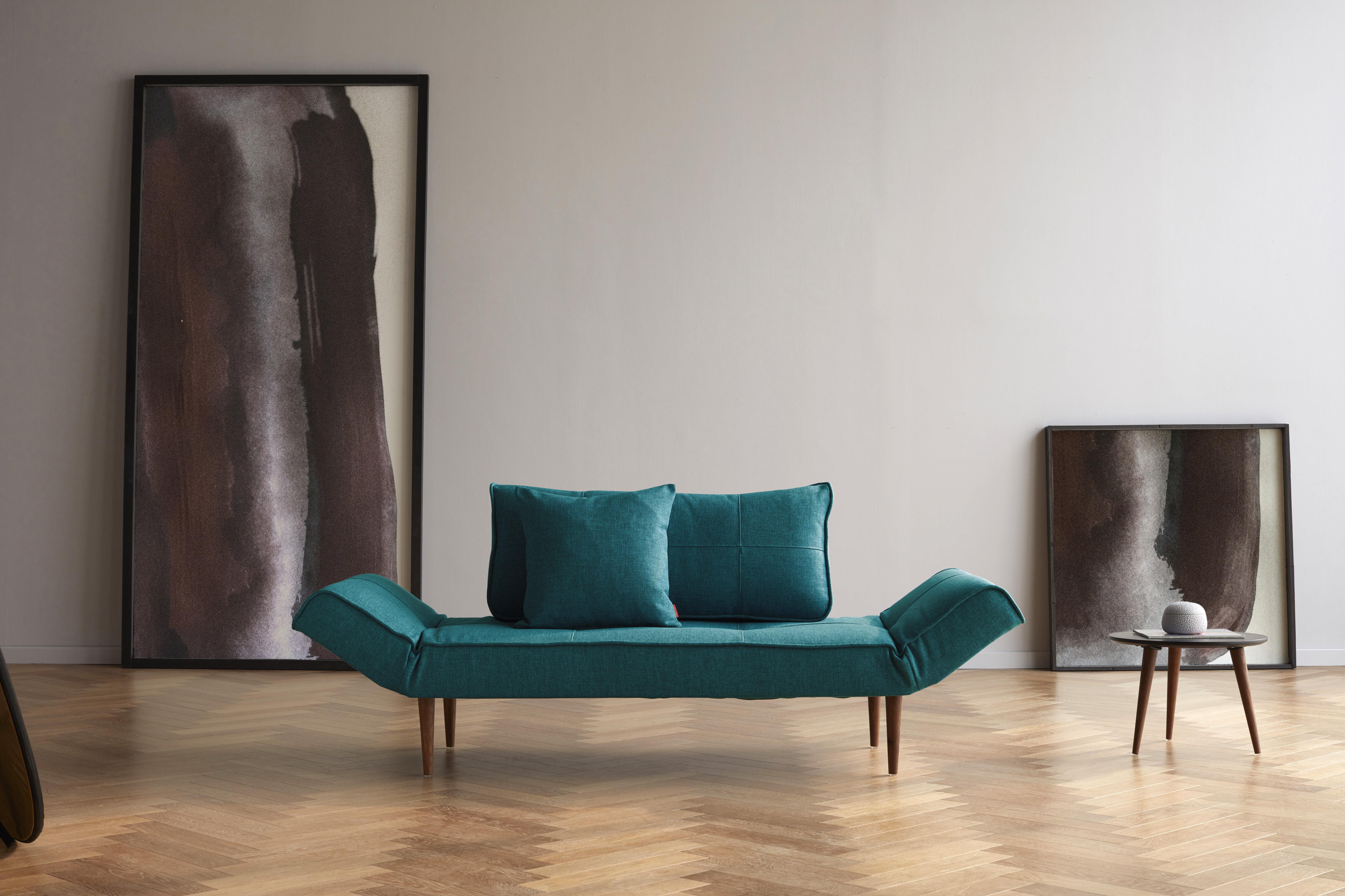 Innovation Living Inc Zeal Convertible Sofa Reviews Wayfair