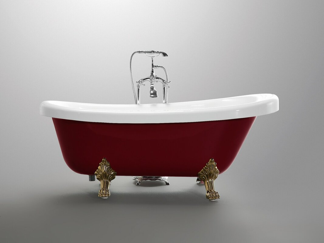 5 ft freestanding soaking tub. Amazing 5 Ft Freestanding Soaking Tub Photos  Best inspiration