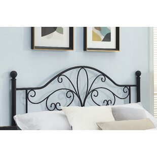 Shantel Open-Frame Headboard by Astoria Grand