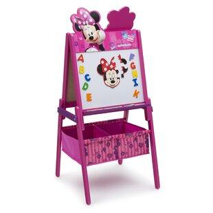 Price comparison Magnetic Board Easel ByDelta Children