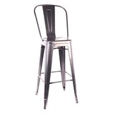 Halie Bar & Counter Stool (Set of 4) by Trent Austin Design®