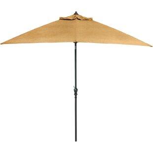 Sweeten 9' Market Umbrella