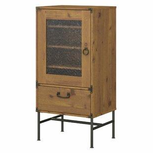 Ironworks Audio Cabinet