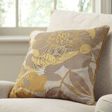 Ragnar Throw Pillow Cover