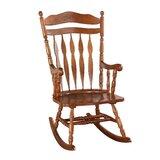 Kandice Rocking Chair byAugust Grove