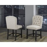 Mcnamara Counter Bar Stool (Set of 2) by Alcott Hill®