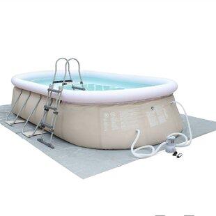 Symple Stuff Hot Tubs