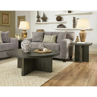 Godwin Rustic Coffee Table