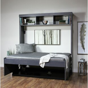 Oberle Murphy Desk Bed
