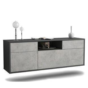 Dearburne TV Stand By Ebern Designs
