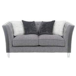 Gulley Loveseat by Ivy Bronx